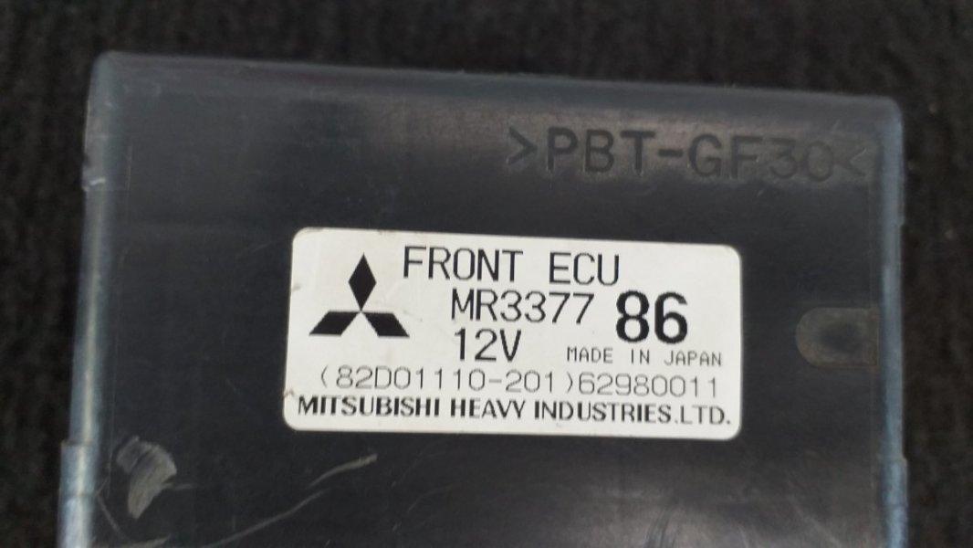 Блок управления Mitsubishi Rvr N61W