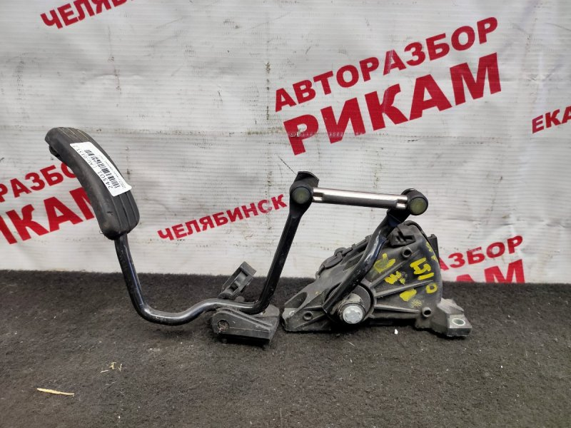 Педаль газа Renault Trafic JL M9RM786 2014