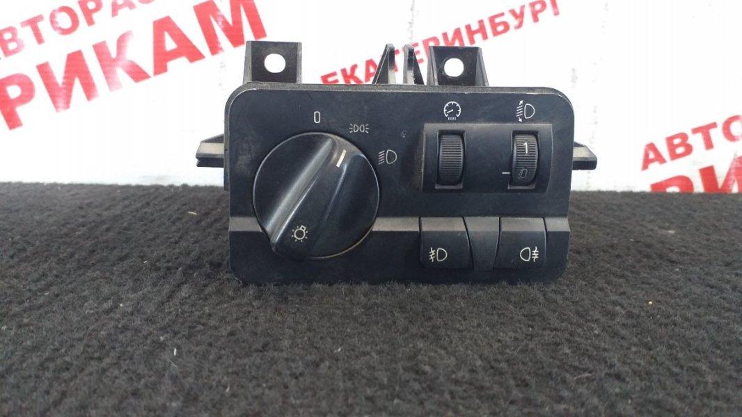 Блок кнопок Bmw 3-Series E46