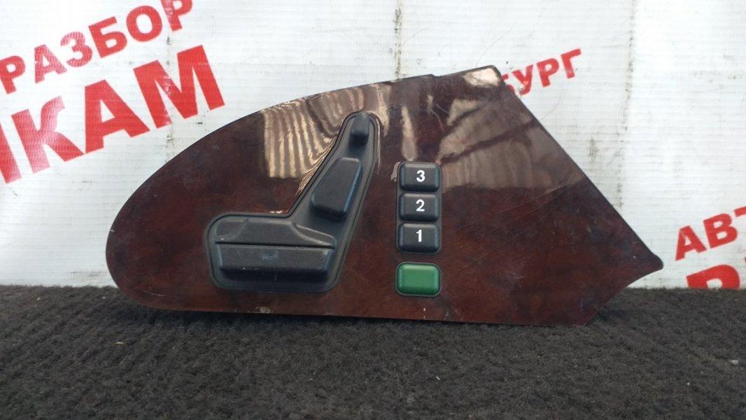 Блок кнопок Mercedes-Benz S-Class W140 M119.970