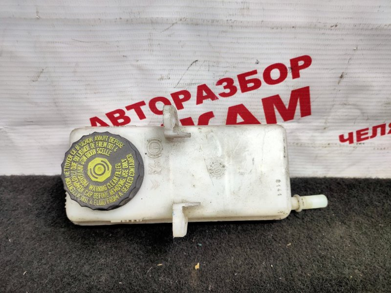 Бачок тормозной жидкости Peugeot 307