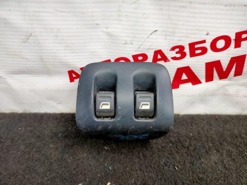 Кнопка стеклоподъемника Peugeot 206