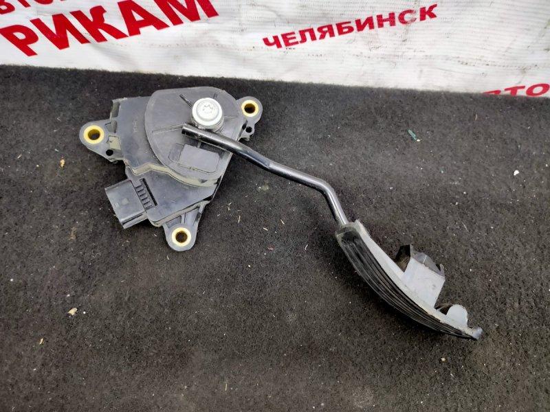 Педаль газа Nissan X-Trail NT31 QR25DE 2008