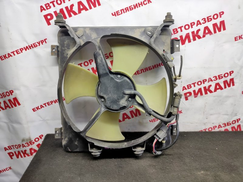 Диффузор Honda Civic EK3 D15B