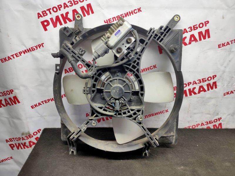 Диффузор Mitsubishi Galant EA1A