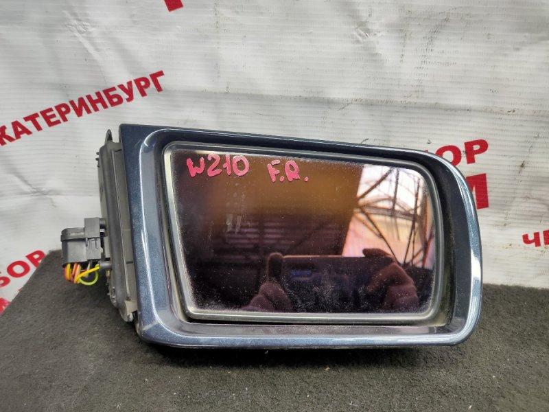Зеркало Mercedes-Benz E-Класс W210 правое