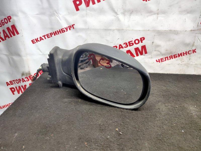 Зеркало Citroen C3 правое