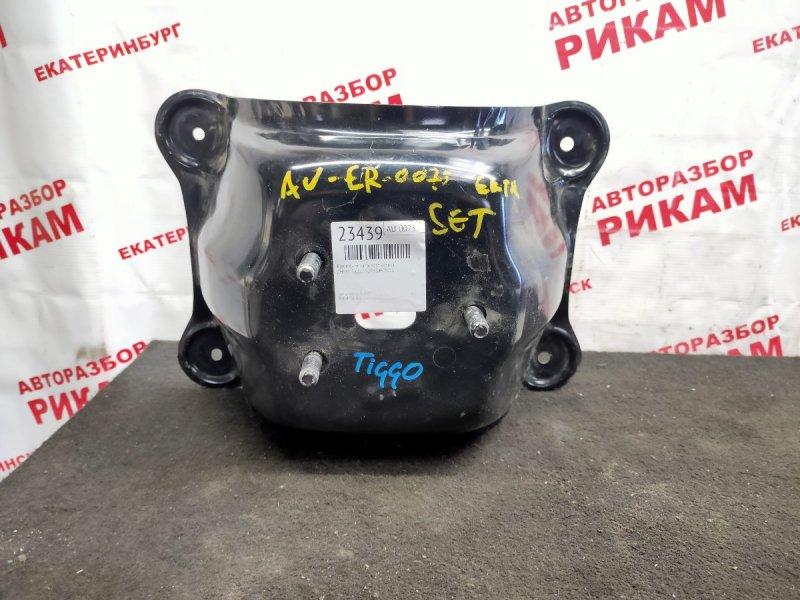 Крепление запасного колеса Chery Tiggo T11 DB SQR484F 2011