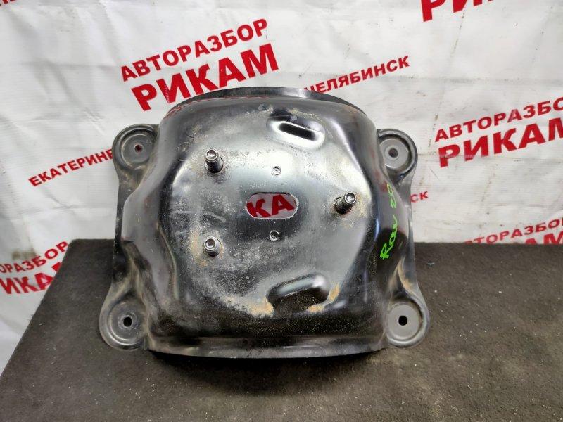 Крепление запасного колеса Toyota Rav4 ACA20