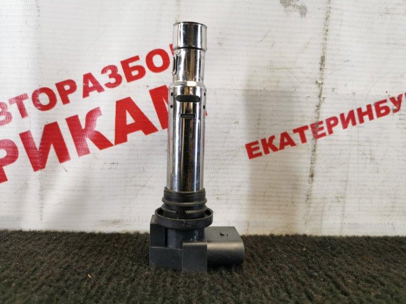 Катушка зажигания Skoda Fabia 5J2 CGG 2012