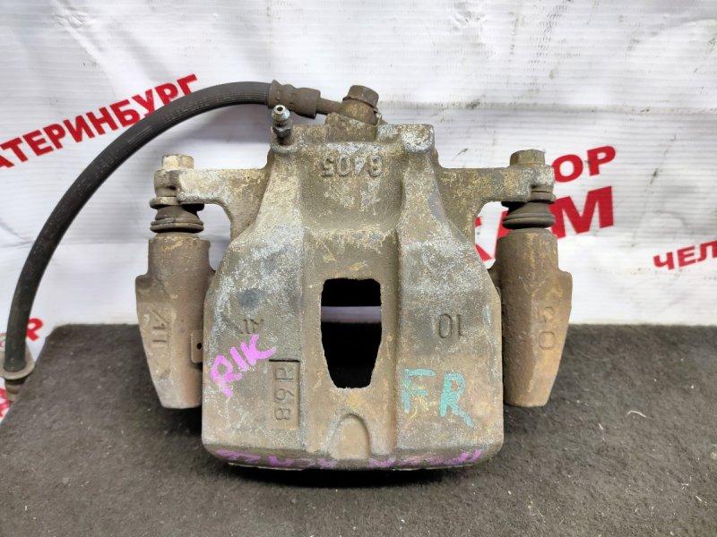 Суппорт тормозной Toyota Ipsum ACM26 передний правый