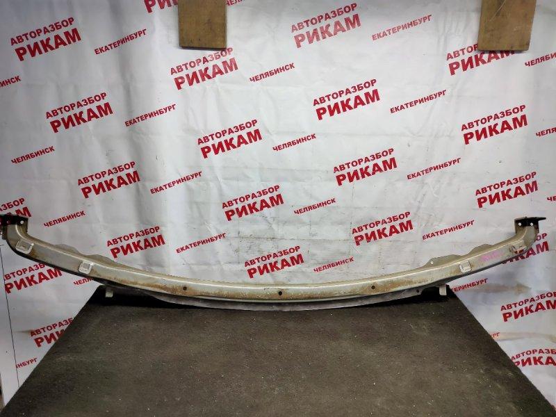 Усилитель бампера Nissan Primera HNP11 передний