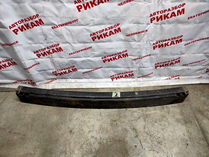 Усилитель бампера Toyota Mark Ii Wagon Qualis SXV20 передний