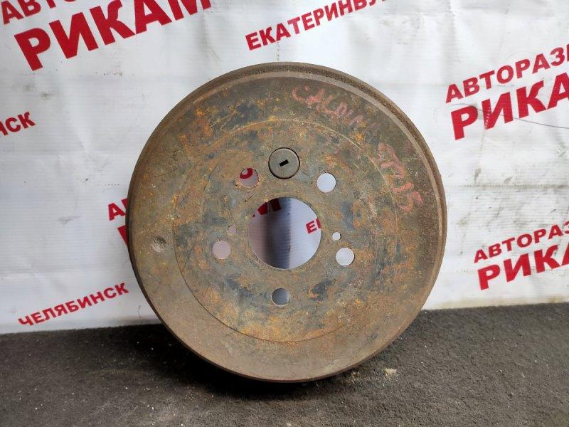 Барабан тормозной Toyota Caldina ST215