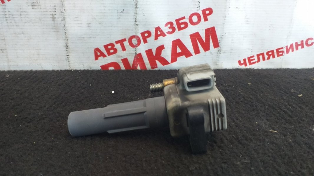 Катушка зажигания Subaru Impreza GH2 EL154 2009