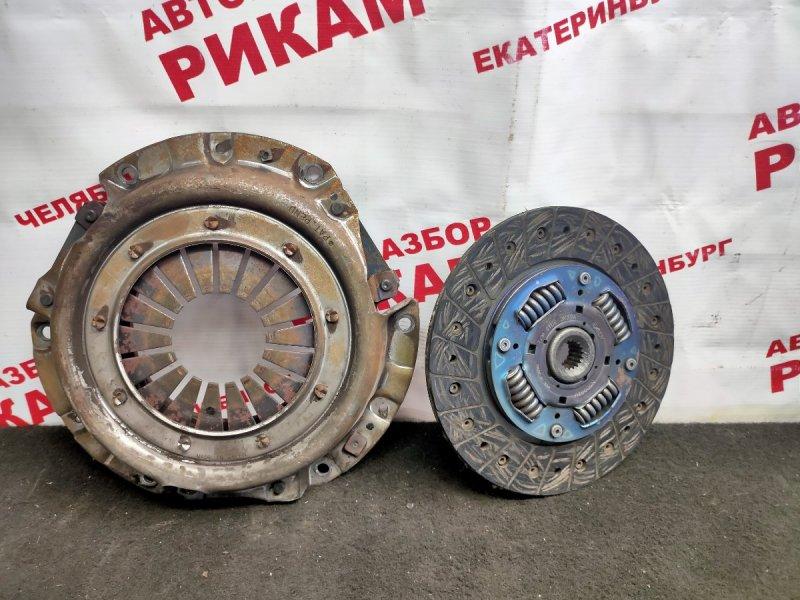 Корзина сцепления Nissan Almera QG15DE