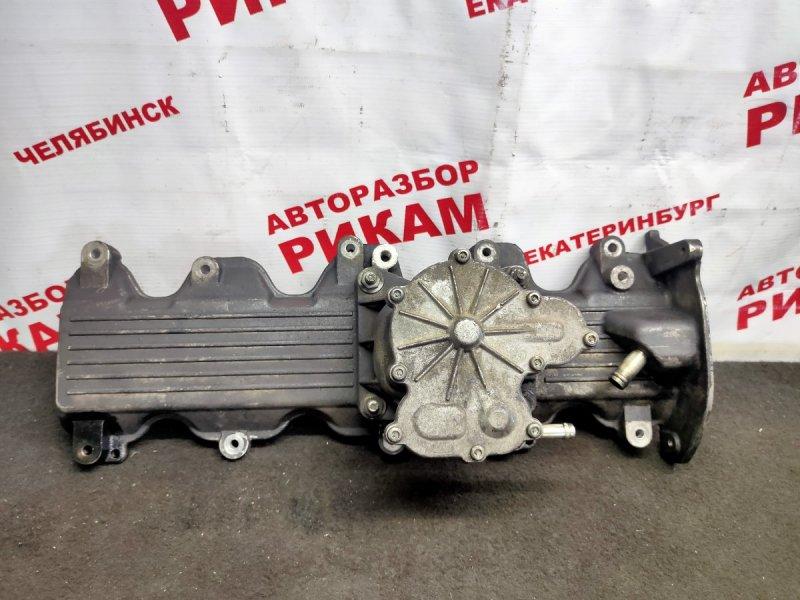 Клапанная крышка Toyota Estima CXR10 3C-TE