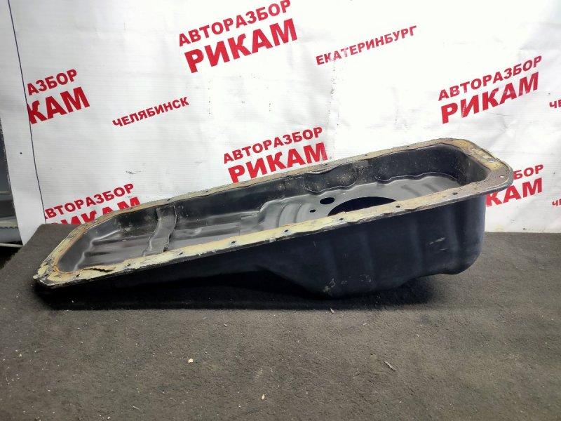 Поддон Toyota Mark Ii 1G-FE
