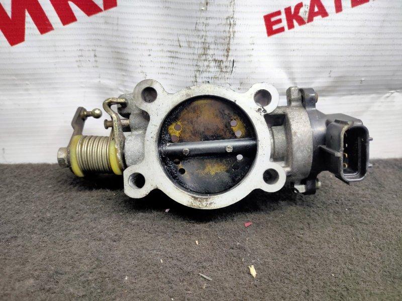 Дроссельная заслонка Toyota Estima Lucida CXR10 3C-TE