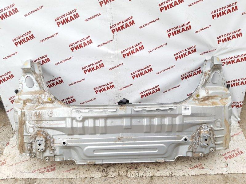 Задняя панель кузова Toyota Camry ACV40 2AZ-FE 2008 задняя