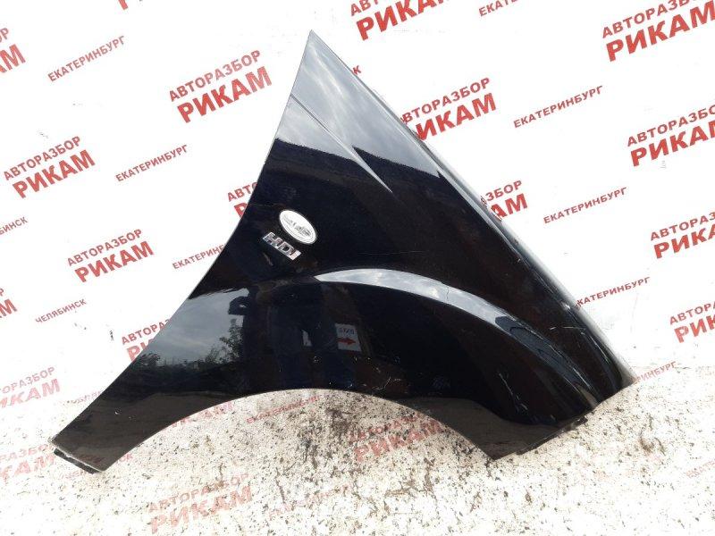 Крыло Peugeot 4007 GP PSA4HK 2012 переднее правое