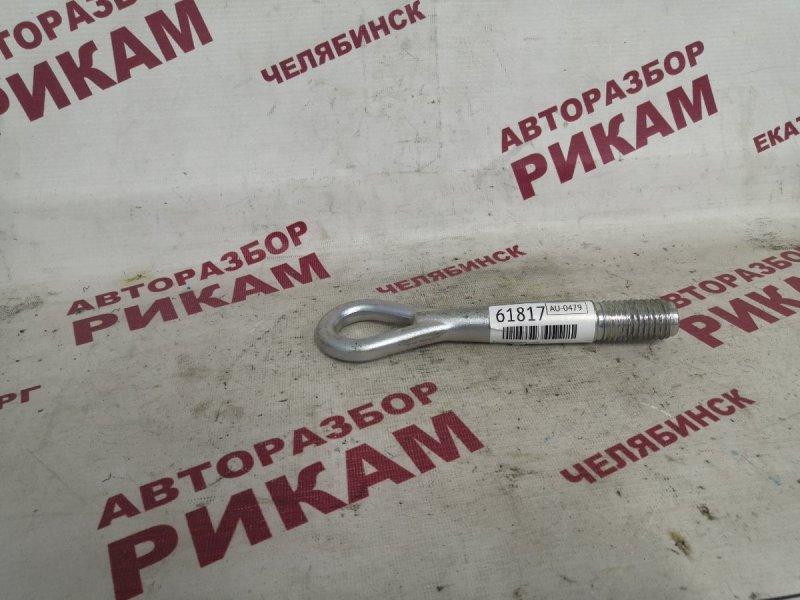 Буксировочный крюк Nissan Qashqai +2 J10 MR20DE 2010