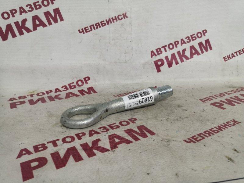 Буксировочный крюк Peugeot 4007 GP PSA4HK 2012