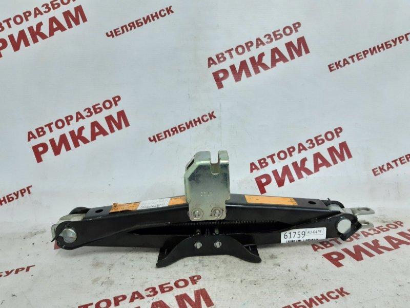 Домкрат Nissan Qashqai +2 J10 MR20DE 2010