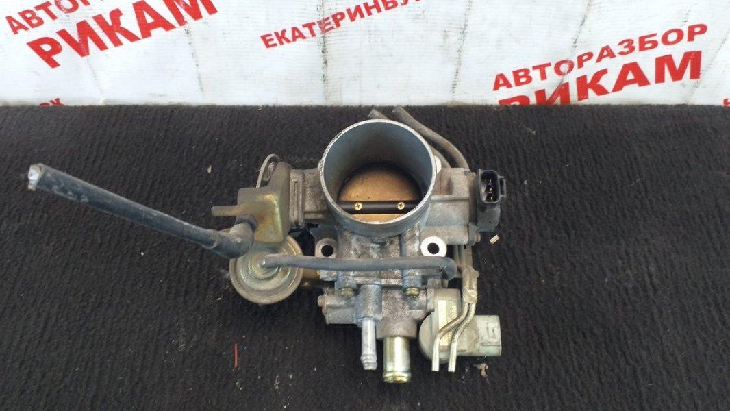 Дроссельная заслонка Toyota Estima TCR10 2TZ-FZE