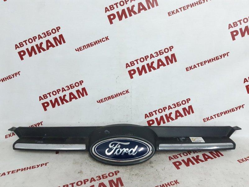 Решетка радиатора Ford Focus 3 CB8 PNDA 2011