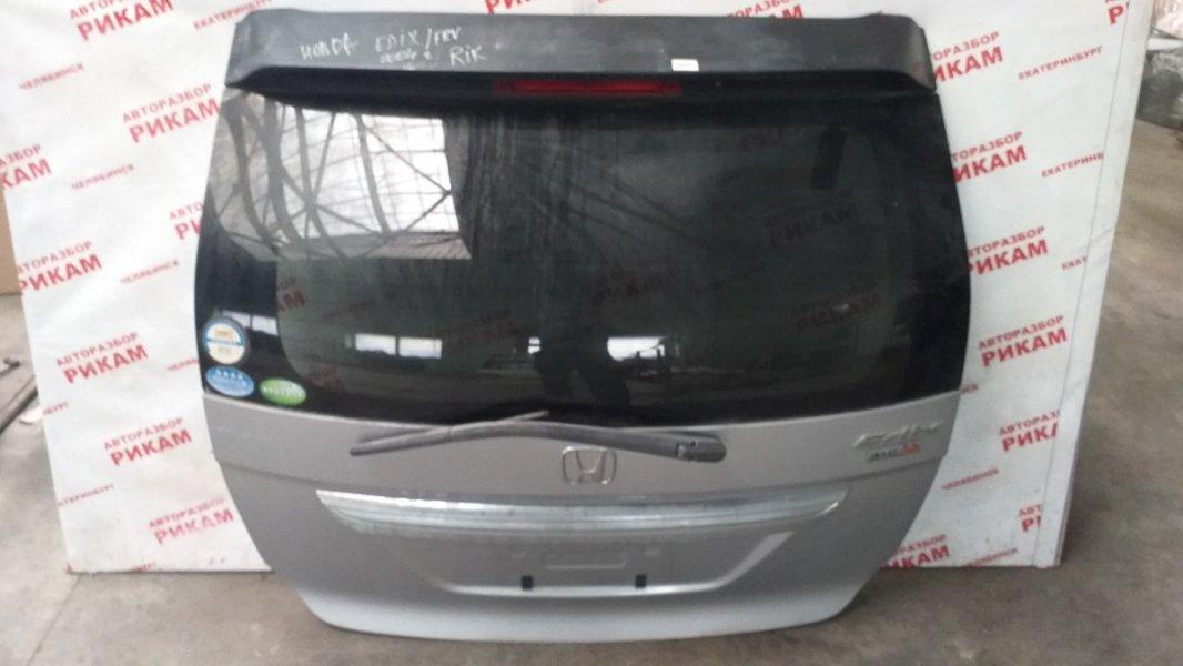 Дверь багажника Honda Edix BE1