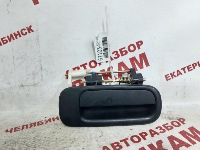 Ручка дверная Toyota Camry SXV10 5S-FE 1997 задняя правая