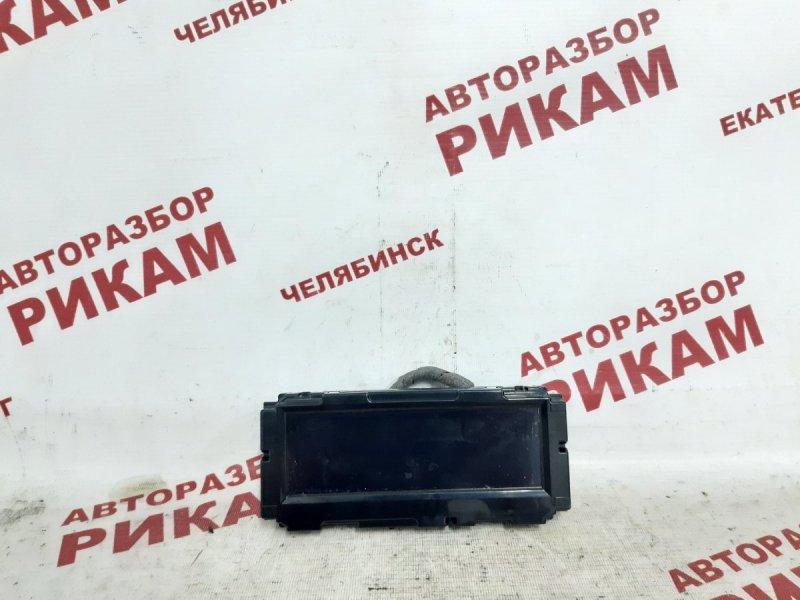 Дисплей информационный Opel Astra J 68 A16LET 2013