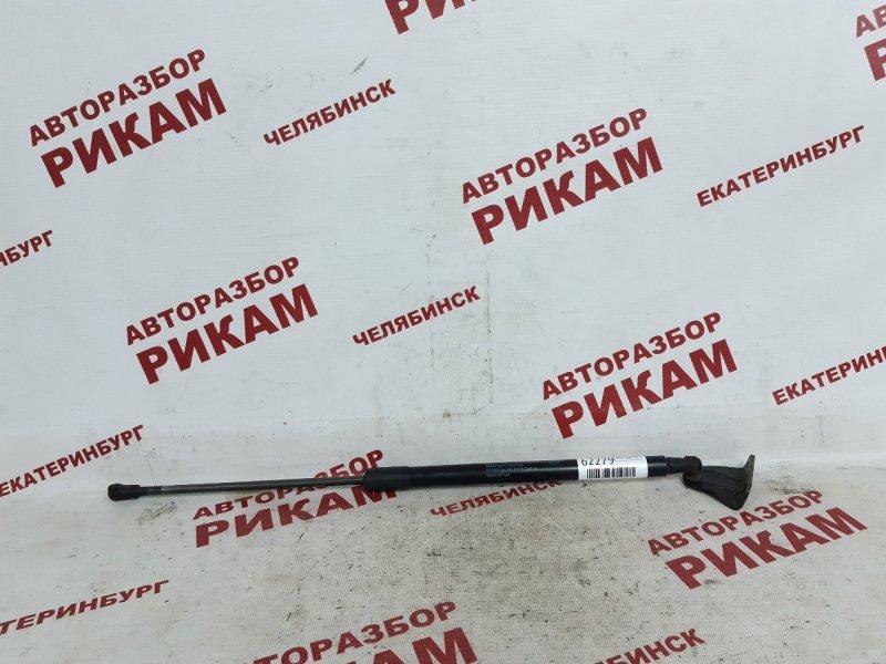 Газовый упор Nissan Qashqai +2 J10 MR20DE 2010 задний