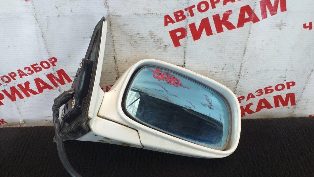 Зеркало Toyota Mark Ii GX110 правое