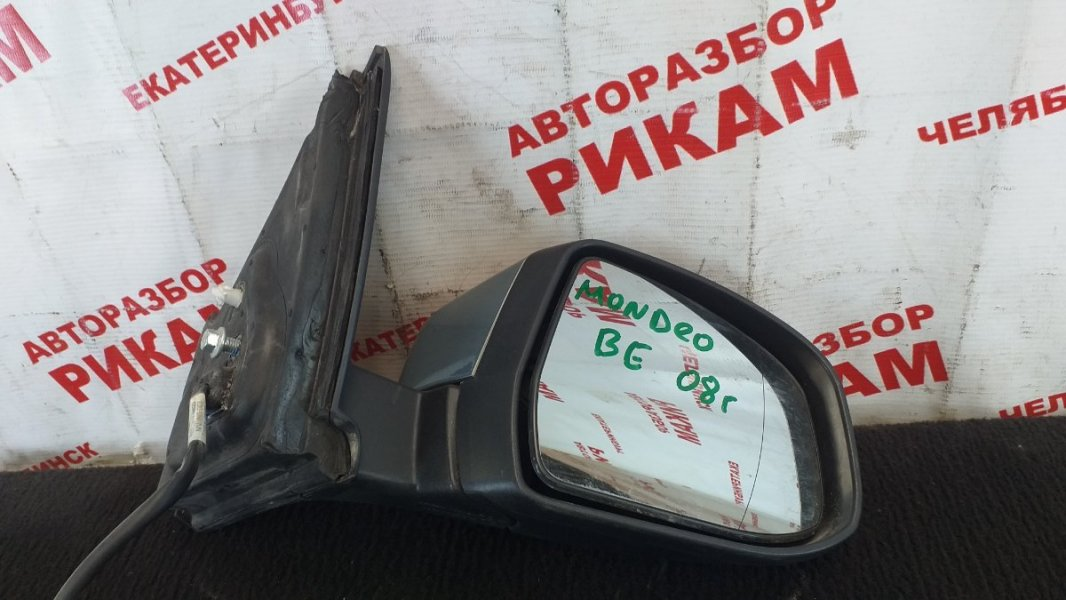 Зеркало Ford Mondeo BE правое