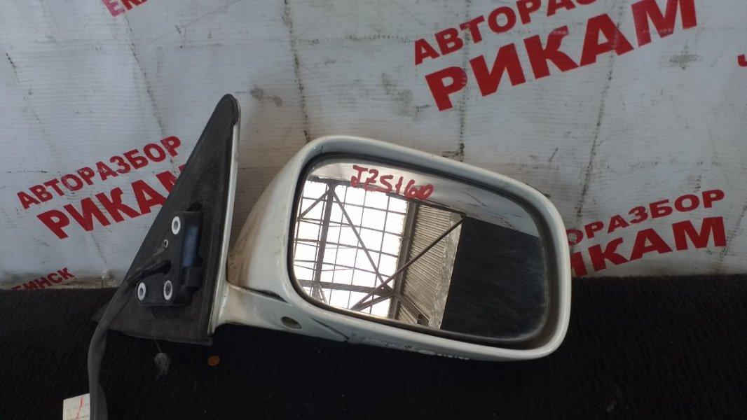 Зеркало Toyota Aristo JZS160 правое