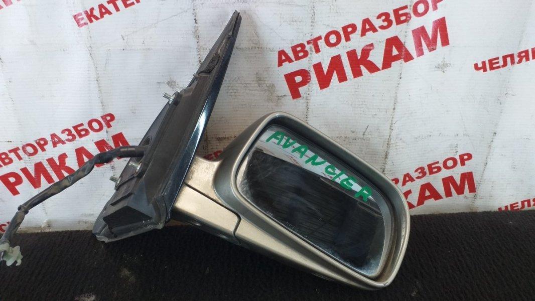 Зеркало Honda Avancier TA1 правое