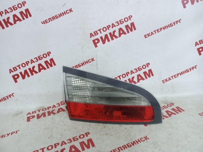 Стоп-сигнал Ford S-Max WS B5254T6 2006 задний левый