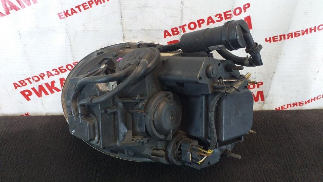 Фара Mini Cooper R50 W10B16A 2004 правая