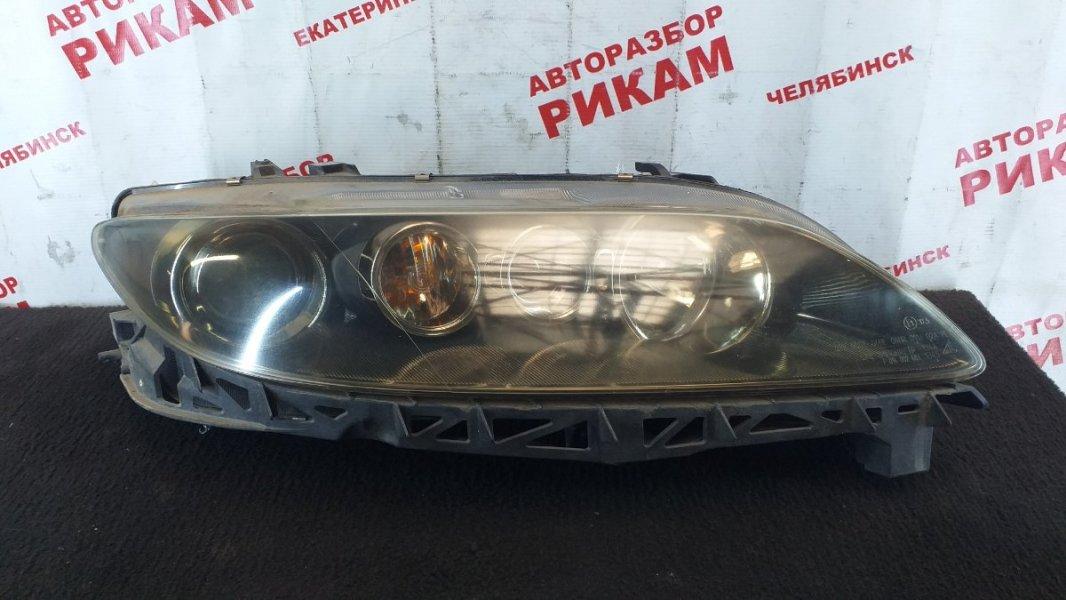 Фара Mazda Atenza GGEP LF-VE 2005 правая