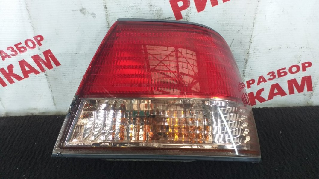 Стоп-сигнал Nissan Sunny FNB15 QG15DE 2002 правый