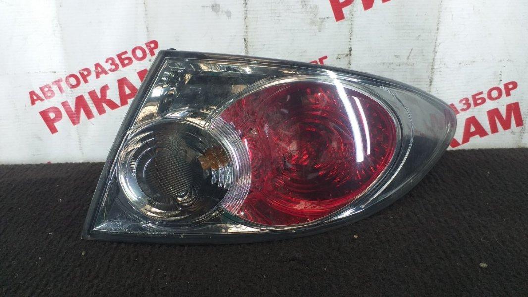 Стоп-сигнал Mazda Atenza GGEP LF-VE 2005 правый