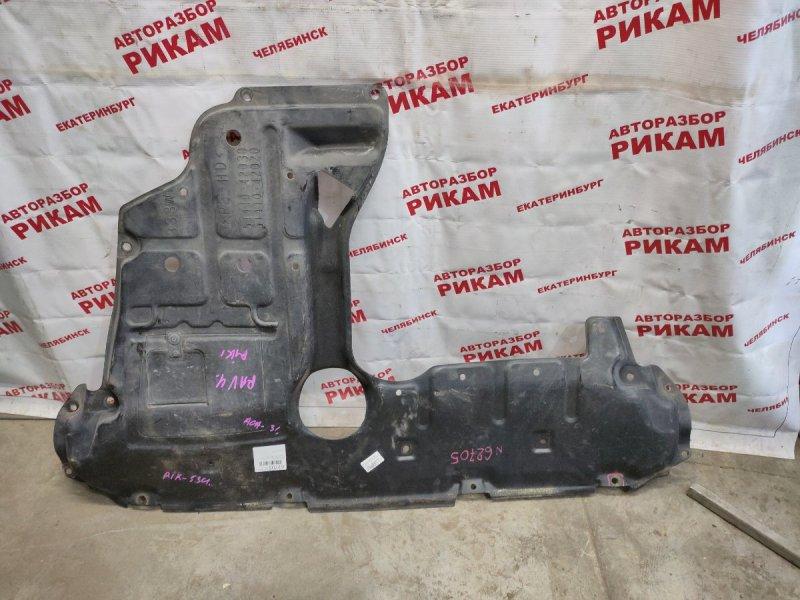 Защита двигателя Toyota Rav4 ACA31 2AZ-FE 2006