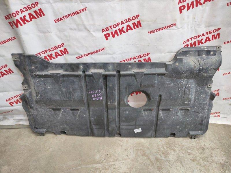 Защита двигателя Mazda Axela BKEP LF-VE 2006