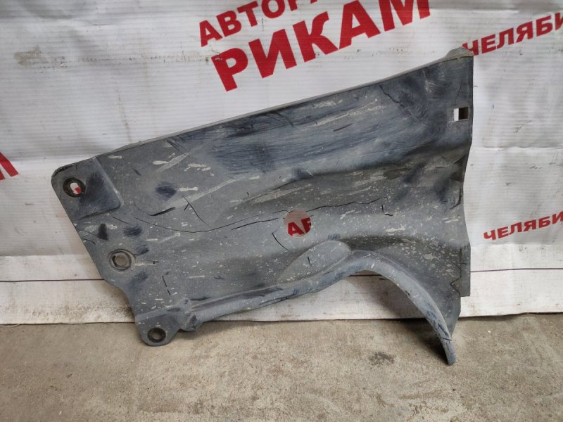 Защита двигателя Mazda Axela BKEP LF-VE 2006 левая