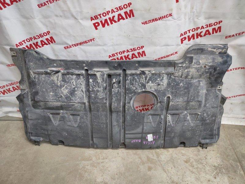 Защита двигателя Mazda Axela BK5P ZY 2006
