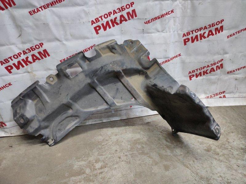 Защита двигателя Toyota Funcargo NCP20 2NZ-FE 2003 правая