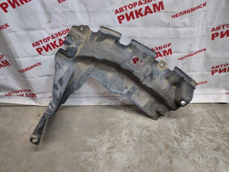 Защита двигателя Toyota Funcargo NCP20 2NZ-FE 2001 левая