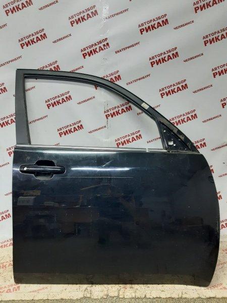 Дверь Chery Tiggo T11 SQR484F 2010 передняя правая